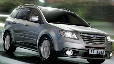 Photo of 2011-2014 Subaru B9 TRIBECA, OEM Service and Repair Manual.