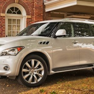 Download 2011 Infiniti QX56 Service Repair Manual