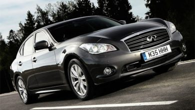 Photo of 2013 Infiniti Hybrid M35-M37-M45-M56, OEM Service and Repair Manual (PDF).