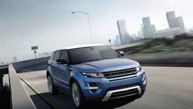 Photo of 2013 Land Rover, Range Rover Evoque 2.2L, TD4 2.0L GTDi, OEM Workshop Service and Repair Manual