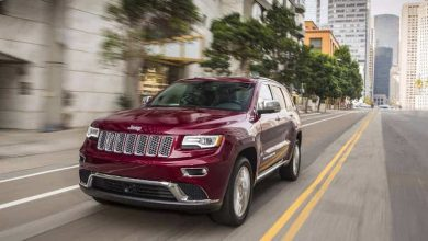 Photo of 2014-2016 Jeep Grand Cherokee, OEM Service and Repair Manual.