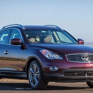 Download 2014 Infiniti QX50 Repair Manual.