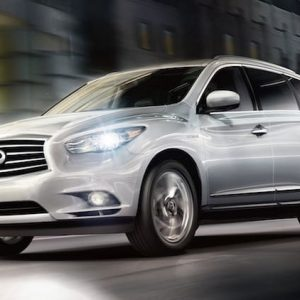 Download 2014 Infiniti QX60 Repair Manual