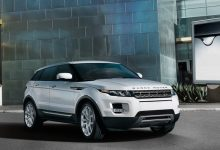 Photo of 2014 Land Rover, Range Rover Evoque 2.2L, TD4 2.0L GTDi, OEM Workshop Service and Repair Manual