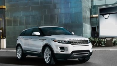 Download 2014 Range Rover Evoque Service Repair Manual.