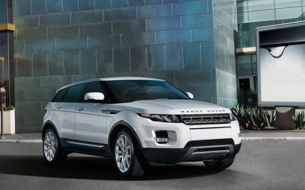 Download 2014 Range Rover Evoque Service Repair Manual.