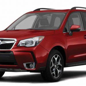 2014 Subaru Forester Service Repair Manual.