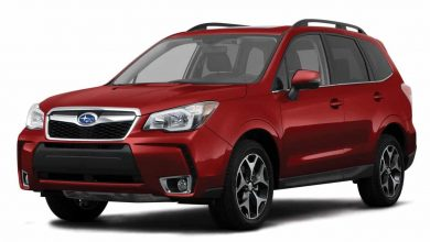 Photo of 2014 Subaru Forester Service and Repair Manual (PDF)