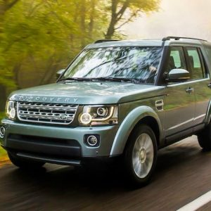 Download 2012-2014 Land Rover Discovery LR4 Repair Manual
