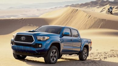 Photo of 2015-2018 Toyota Tacoma, OEM Service and Repair Workshop Manual.