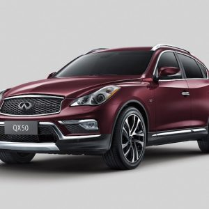 Download 2015 Infiniti QX50 Service Repair Manual.