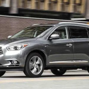Download 2015 Infiniti QX60 Repair Manual