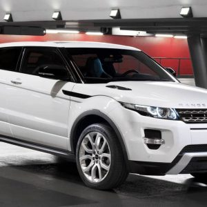 Download 2015 Range Rover Evoque Service Repair Manual