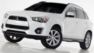 Photo of 2015 Mitsubishi ASX, OEM Service and Repiar Manual.