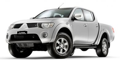 Photo of 2015 Mitsubishi Triton L200 Service and Repair Manual.