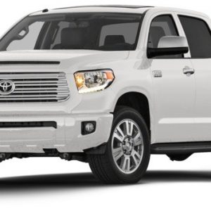 2015 Toyota Tundra OEM Service Repair Manual With Electrical Wiring Diagrams.