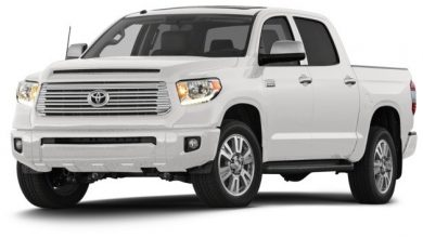 Photo of 2015 Toyota Tundra Service and Repair Manual.