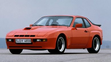 Photo of 924 Porsche turbo OEM Service & Repair Manual for Model 1979,1980,1982.