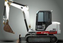 Bobcat 337-341