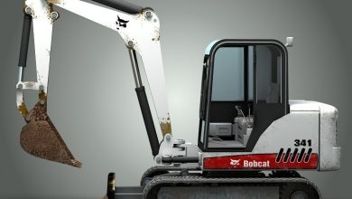 Photo of Bobcat 337-341, OEM Service and Repair Manual.