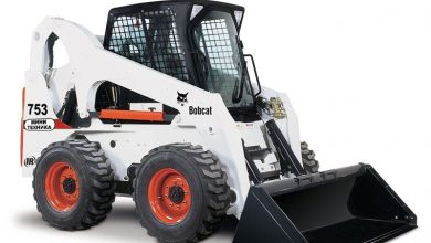 Photo of Bobcat 753, OEM Workshop Service Repair Manual.