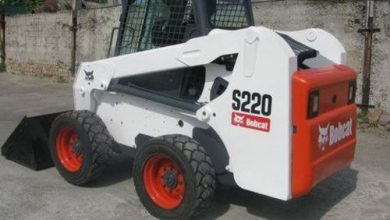 Bobcat S220 Turbo and Turbo High Flow