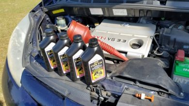 Photo of DIY, Check and Add Transmission Fluid