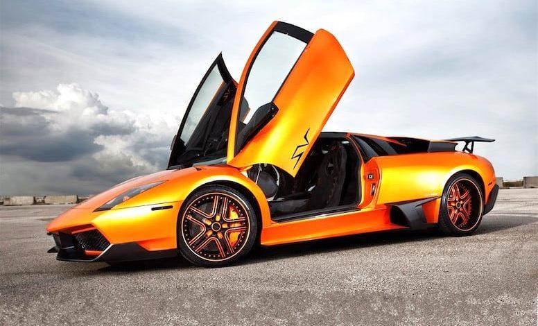 2009-2010 Lamborghini Murcielago LP670 Super Veloce Service and Repair Manual.