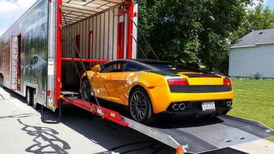 car transport dardoor.com