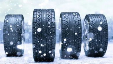Photo of All You Need To Know About Winter Tires