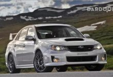 Photo of 2011 Subaru Impreza WRX and WRX STI, OEM Service and Repair Manual.