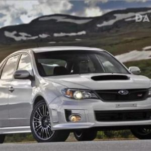 Download 2011 Subaru Impreza Service Repair Manual.