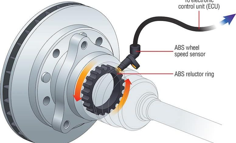 Q: Transmission won't shift out of second gear
