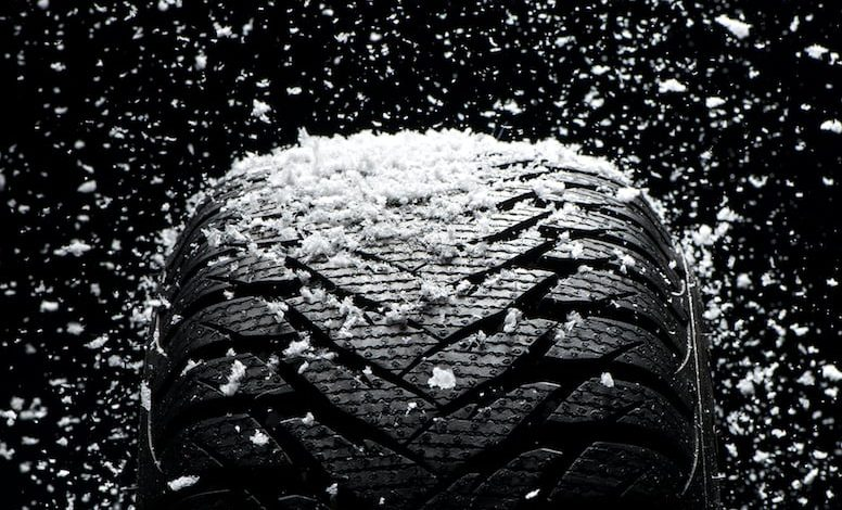 Tire Comparison: All-Season vs. All-Weather vs. Winter Tires
