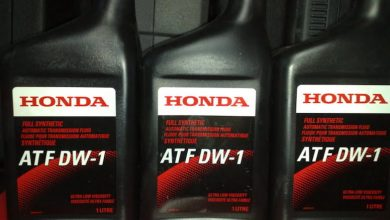 Photo of Q: What type of transmission fluid should I use in my Honda car?