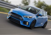 Photo of Download 2015-2018 Ford Focus RS III, OEM Repair & Service Manual.