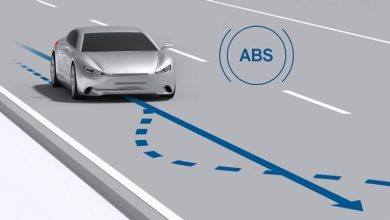 Photo of Anti-lock braking system: designation, description, unit, service