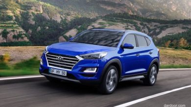 2015-2019 Hyundai Tucson Tl Service and repair manual
