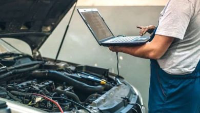 automobile computer diagnosis