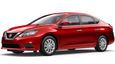2017 Nissan Sentra OEM Service and Repair Manual