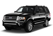 Photo of 2015-2017 Ford Expedition, OEM Service and Repair Manual.