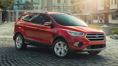 Photo of Download 2013-2019 Ford Escape/Kuga, OEM Service & Repair Manual.