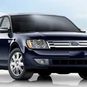 Download 2008 Ford Taurus, Taurus X and Mercury Sable Service Repair Manual.