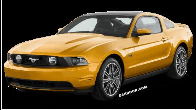 Download 2005-2010 Ford Mustang and GT S197 Repair Manual