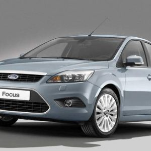 2008-2011 ford focus workshop manual