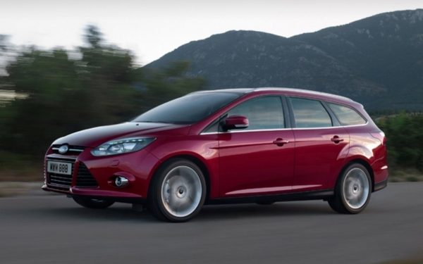 2008-2011 Ford Focus Service Repair Manual