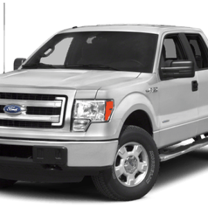Download 2011-2014 Ford F150 Service Repair Manual.