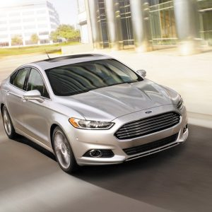 2013-2014 Ford Fusion Service Repair Manual