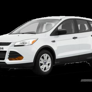 Download 2012-2014 Ford Kuga Service Repair Manual.