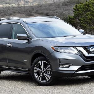Download 2017-2020 Nissan Rogue Hybrid T32 Repair Manual